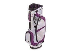 Women's Duchess Cart Bag - Amethyst