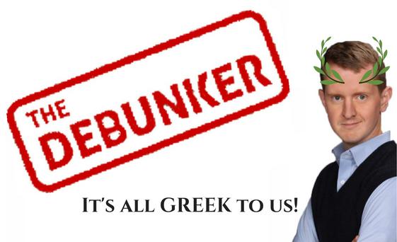 The Debunker