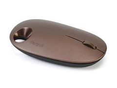 Ultralife 3-Button Wireless Mouse - Bronze