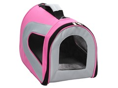 Airline Approved Pet Carrier - Pink
