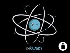 I'm Quarky Tote