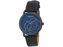 Valentino Black & Leather,186 Diamond