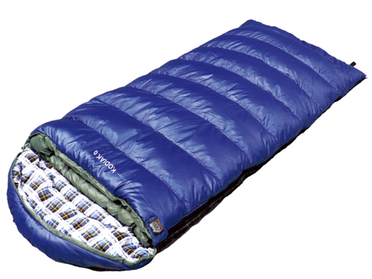 Kodiak 0 Degree Sleeping Bag