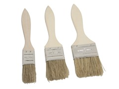 Grill Care 3-Pack Basting Brushes