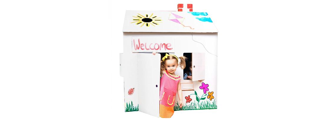 Crafty Kids Imagination Adventures