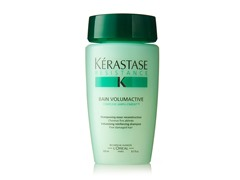 Resistance Bain Volumactive Shampoo