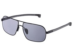 Polarized Metal Navigator, Satin Black