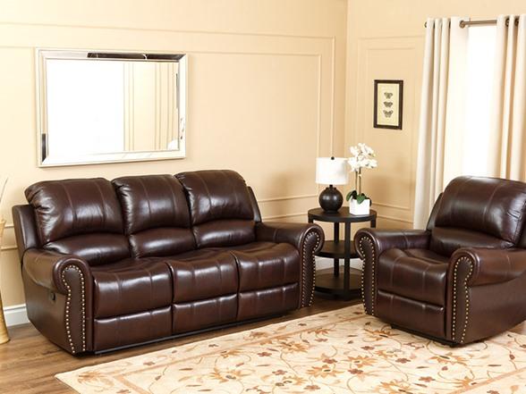Awe Inspiring Roosevelt Leather Sofa Recliner Forskolin Free Trial Chair Design Images Forskolin Free Trialorg