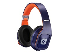 Hammo Over-Ear Hi-Fi Headphones - Blue