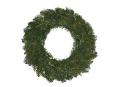 "Allegheny Fir 24"" Wreath"