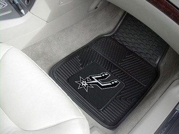 MLB, NFL, NBA and NCAA Car Mats