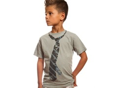 Faux Sure Tee (Sizes 3T-7)
