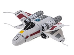 X-Wing Fighter Super Deformed Plush