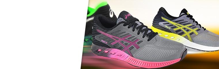 Asics Men's and Women's Running Shoes