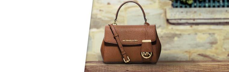 Coach and Michael Kors Handbags