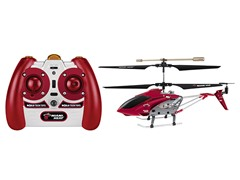 Miami Heat 3.5CH RC Helicopter