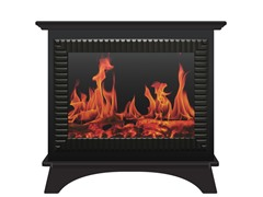 Frigidaire Boston Electric Fireplace