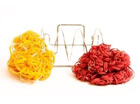 Spaghetti Scrub Set, 3-Piece Set