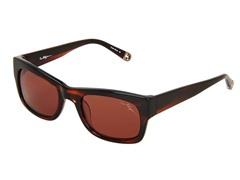 Jordan Rectangular Sunglasses