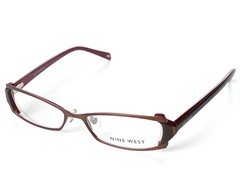 Brown NW382.0JLT Optical Frames
