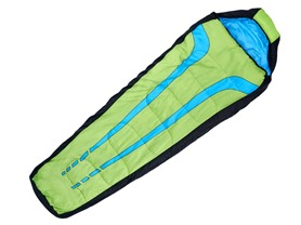 Mil-Spec Plus 3-Season Sleeping Bag (5 Colors)