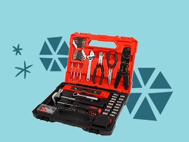 Tools & Garden Stocking Stuffers