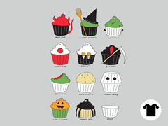Cupcake Costume Party Remix