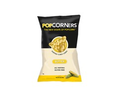 PopCorners Butter Popped 12-Count 5oz Bags