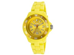 Sold Yellow Watch