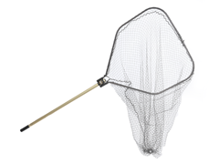 "Frabill 24""x28"" Net, 36-54"" Handle"
