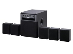 RCA 5.1 Home Theater System w/Sub