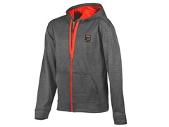 Offense Full Zip Hoody - 3 colors