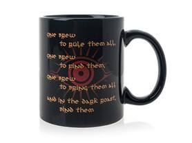 One Brew Mug