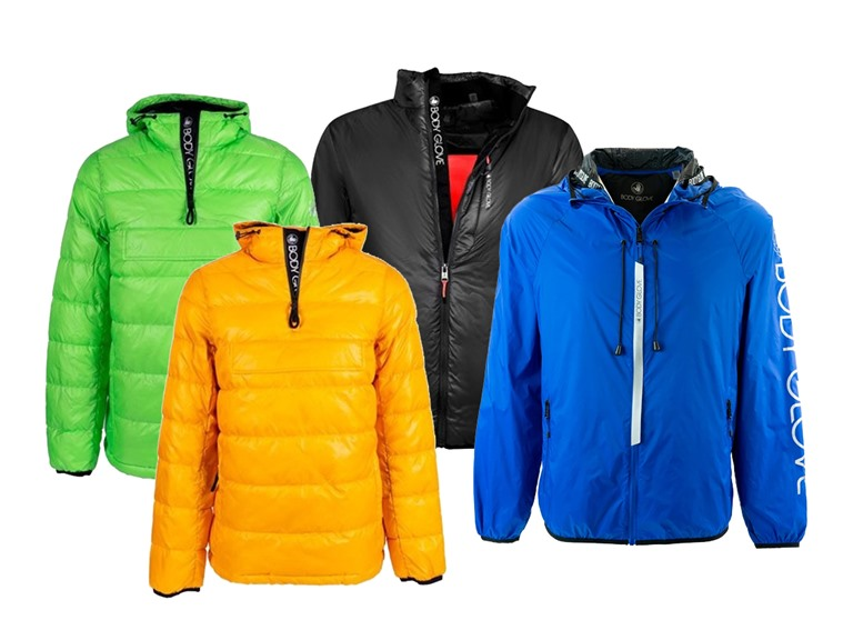 BodyGlove Men's Jackets