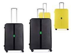 Octa 2-Pc Luggage Set - 2 Colors