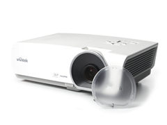 1800 Lumen 1080p Projector