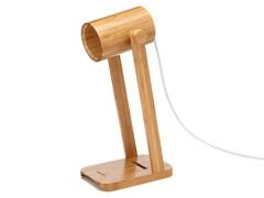 Watchman Bamboo Lamp