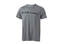 Men's Logo - Grey