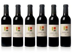 Judd's Hill Cabernet Half Bottles (6)