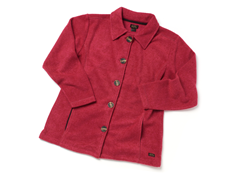 Brandywine Full-Button Jacket