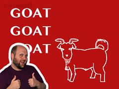 Goat Goat Goat