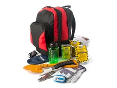 Lifeline Emergency Preparedness Kit