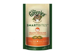 Greenies® Feline Chicken SmartBites 3pk