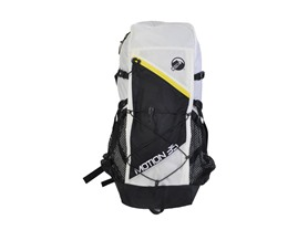 Klymit Motion 35 Ultralight Air Frame Backpack