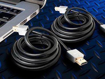 Big Game HDMI Cables