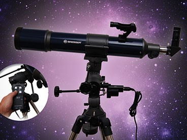 Bresser Kids' Telescopes & Microscopes
