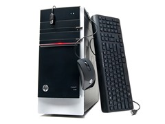 HP ENVY Intel Core i5 3.1GHz Desktop