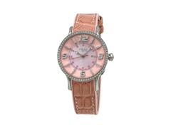 NOA Women's Automatic Watch w/ Diamonds