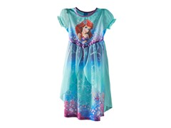 Ariel - Princess Gown (4-8)
