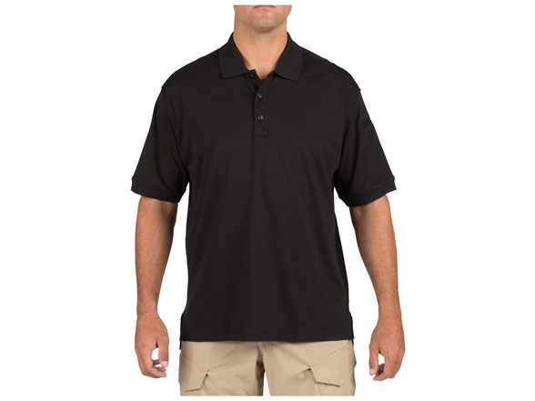 a77f75fd145bef 5.11 Tactical Jersey Short Sleeve Polo
